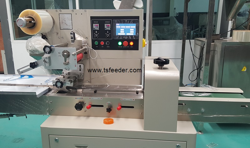 packing machine tsfeeder 2